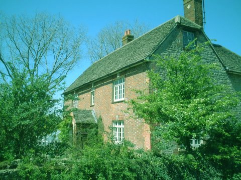 Lower Shaw Farm, Swindon
